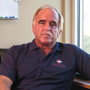 Gregory Bossart, V.M.D., Ph.D.