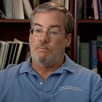 Randall S. Wells, Ph.D.
