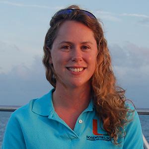 Marilyn Brandt, Ph.D.