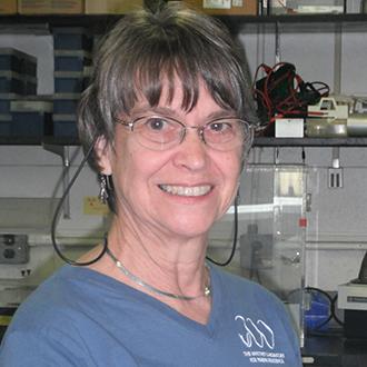 Barbara Battelle, Ph.D.