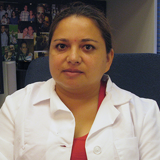 Esther Guzmán, Ph.D.