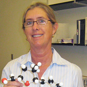 Amy Wright, Ph.D.
