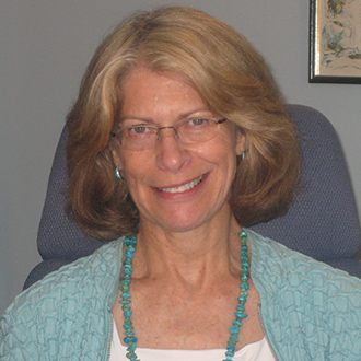Kendra L. Daly, Ph.D.