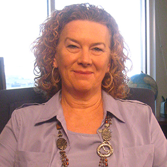 Paula Coble, Ph.D.