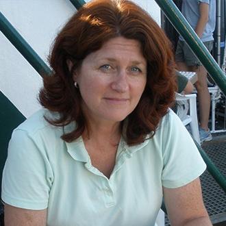 Mary Abercrombie