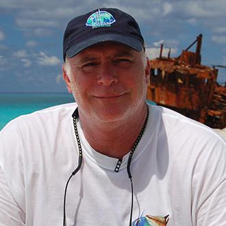 Brad Wetherbee, Ph.D.