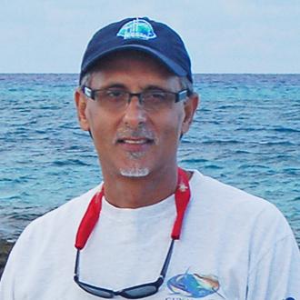 Mahmood Shivji, Ph.D.