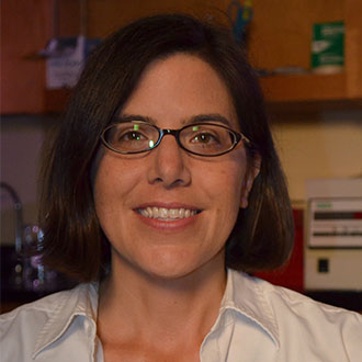 Kathryn Sutherland, Ph.D