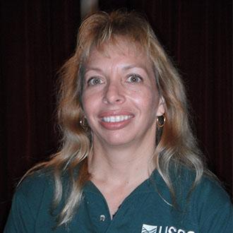 Christina Kellogg, Ph.D.