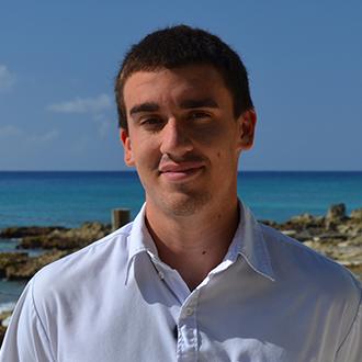Chris Bodden