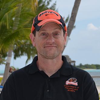 Scott Heppell, Ph.D.