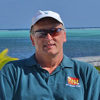 Steve Gittings, Ph.D.