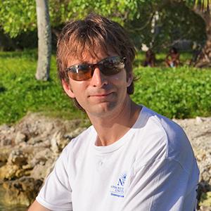 Sam Purkis, Ph.D.