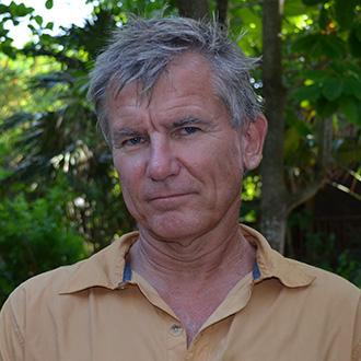 Tomasz Baumiller, Ph.D.