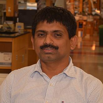 Tauqeer Alam, Ph.D.