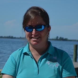 Kate Mansfield, Ph.D.