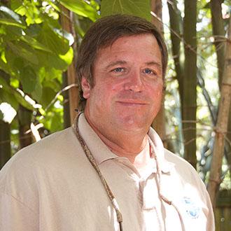 Jonathan Gorham, Ph.D.