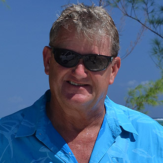 Guy Harvey, Ph.D.