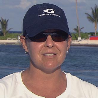 Tonya Clauss, DVM, MS