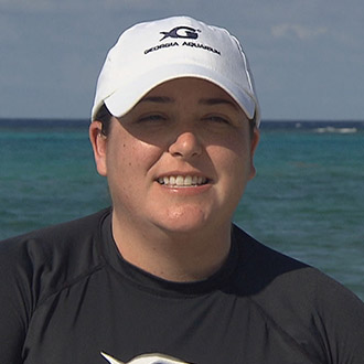 Alexa McDermott, DVM