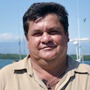 Mauricio Gonzalez Gutiérrez
