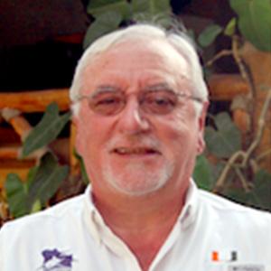 Nelson Ehrhardt, Ph.D.