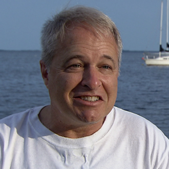 John Godwin, Ph.D.
