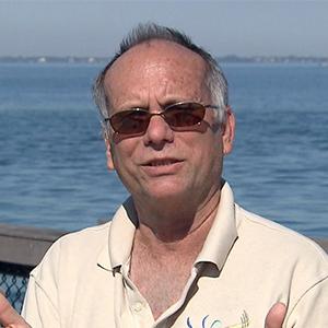 """James A. """"Buddy"""" Powell, Ph.D."""