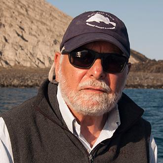Robert Rubin, Ph.D.