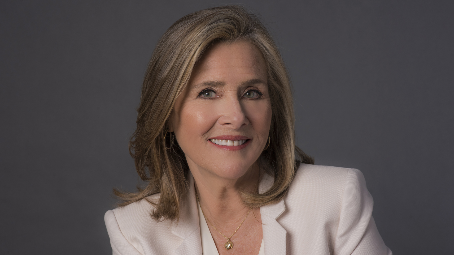 Meet the host, Meredith Vieira