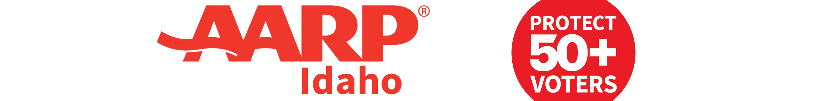 AARP of Idaho, project 50+ voters