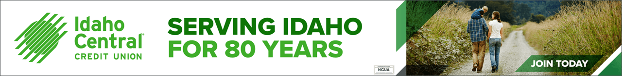 Idaho Central Credit Union, serving Idaho for 80 years