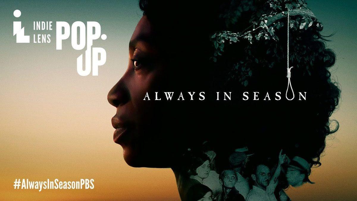 Indie Lens Pop-Up Screening: Always in Season