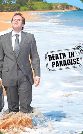 Death in Paradise PBS Show Thumbnail