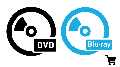 KAMU DVD & Blu-Ray Sales
