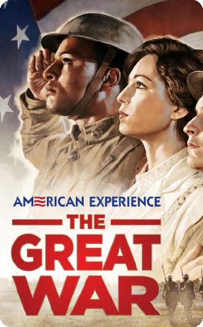 American Experience PBS Show Thumbnail