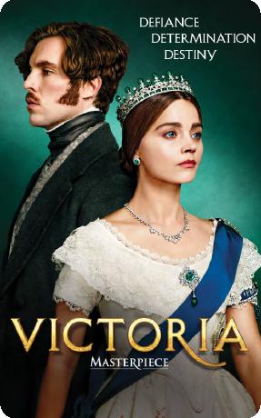 Victoria PBS Show Thumbnail