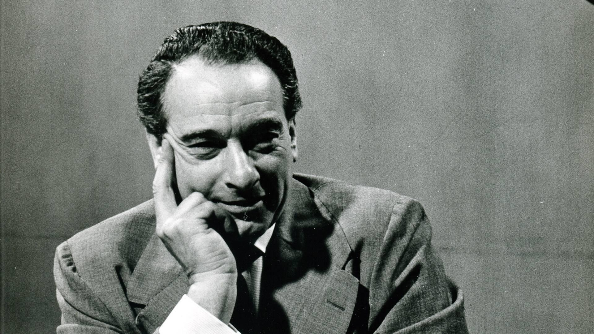 Victor Borge: 100 years of Music and Laughter