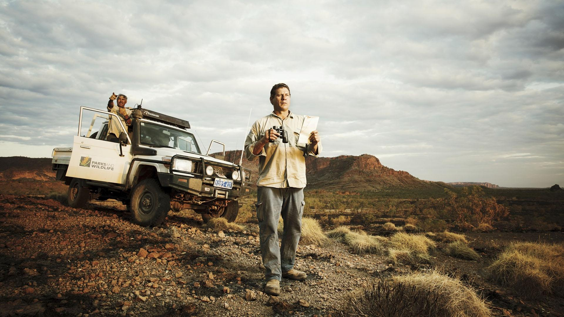 Outback: Return of the Wet