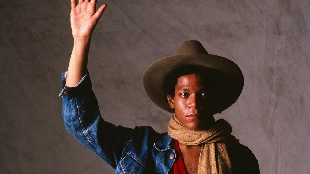 American Masters | Basquiat: Rags to Riches