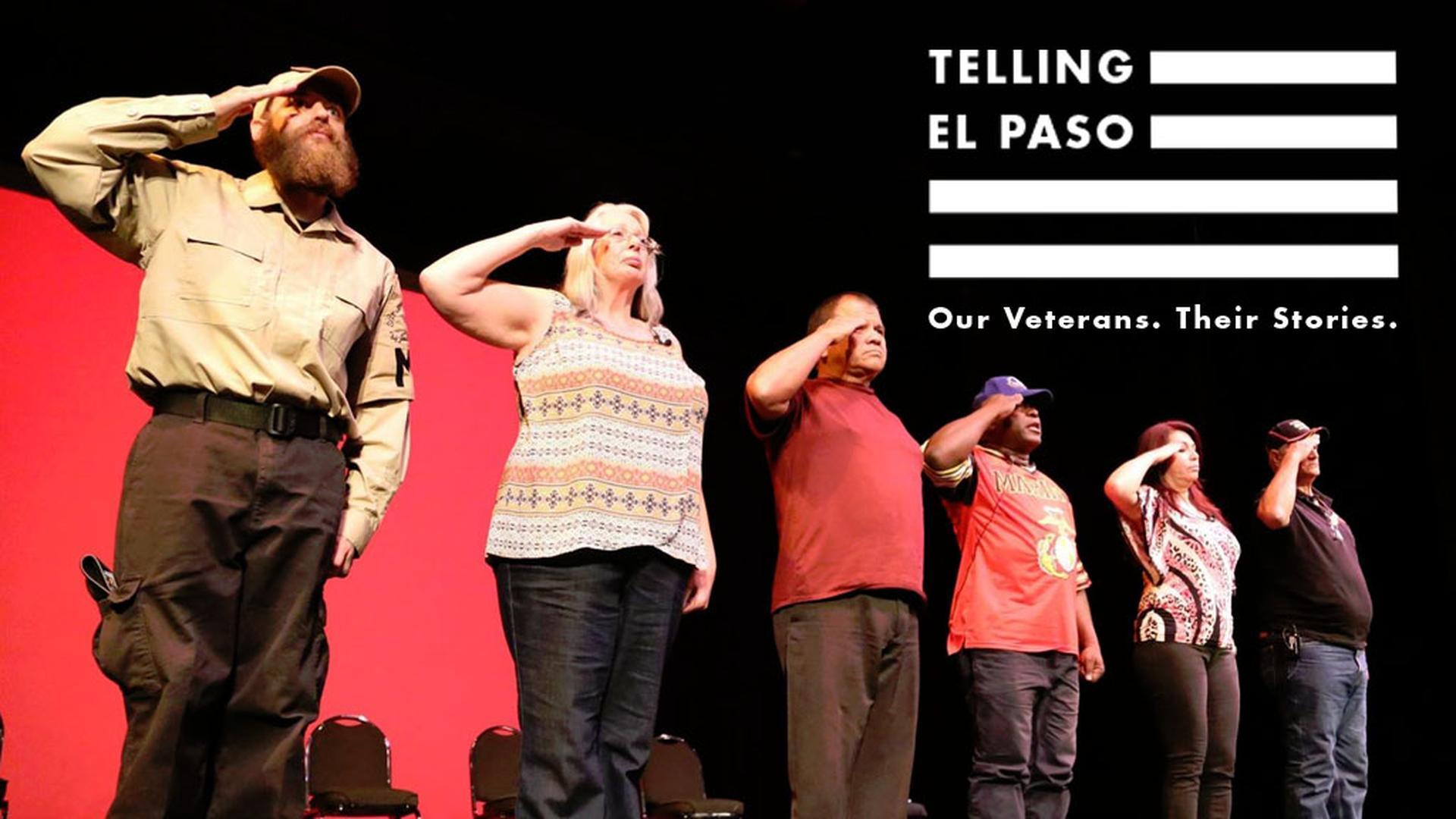 Telling El Paso