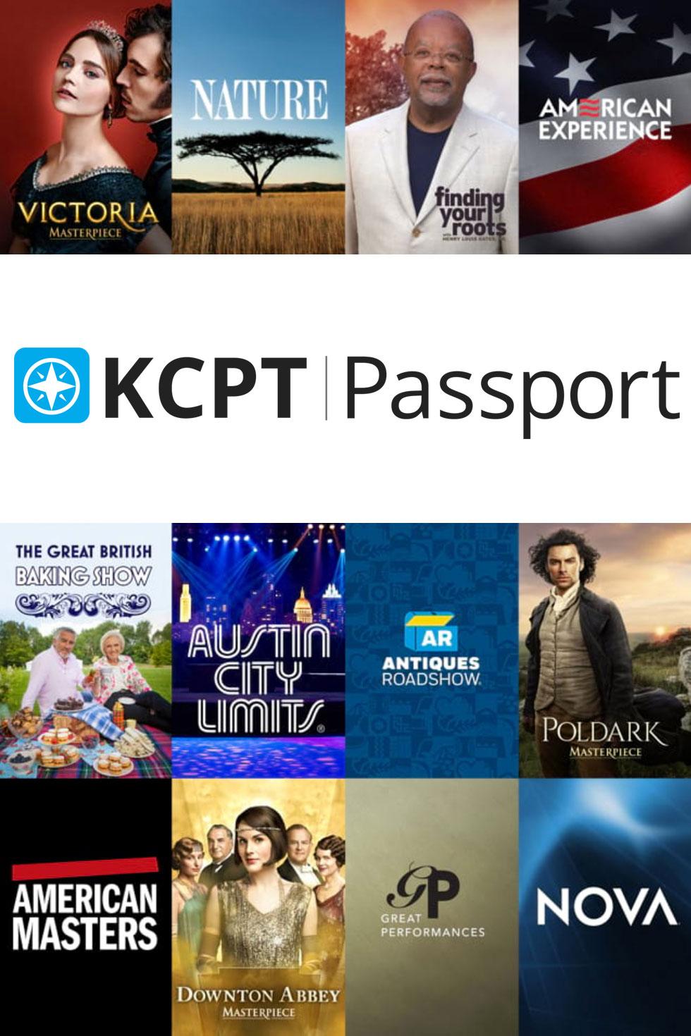 KCPT Passport