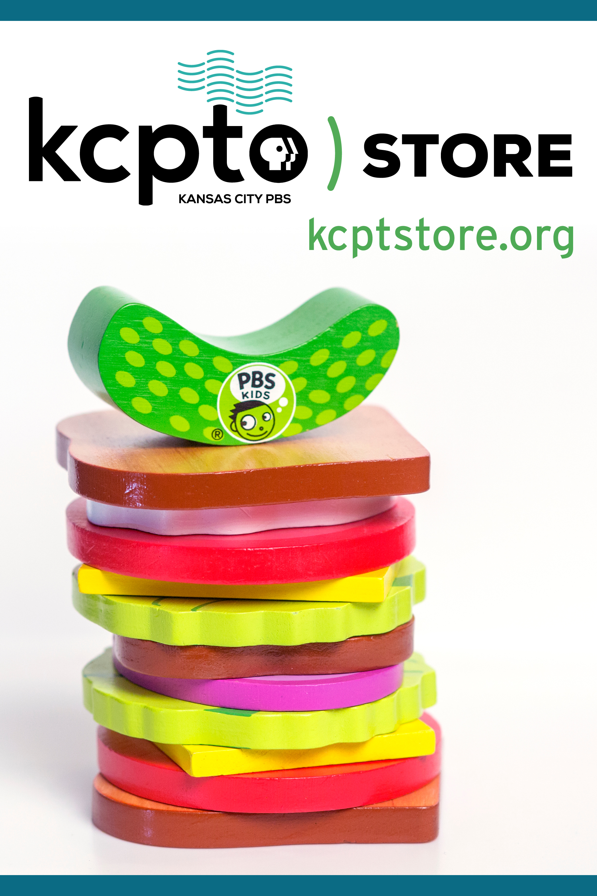KCPT Store