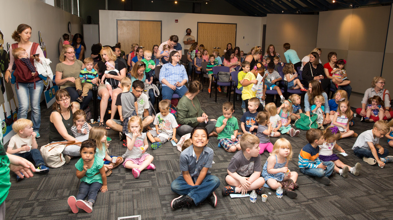 KCPT KIDS Events