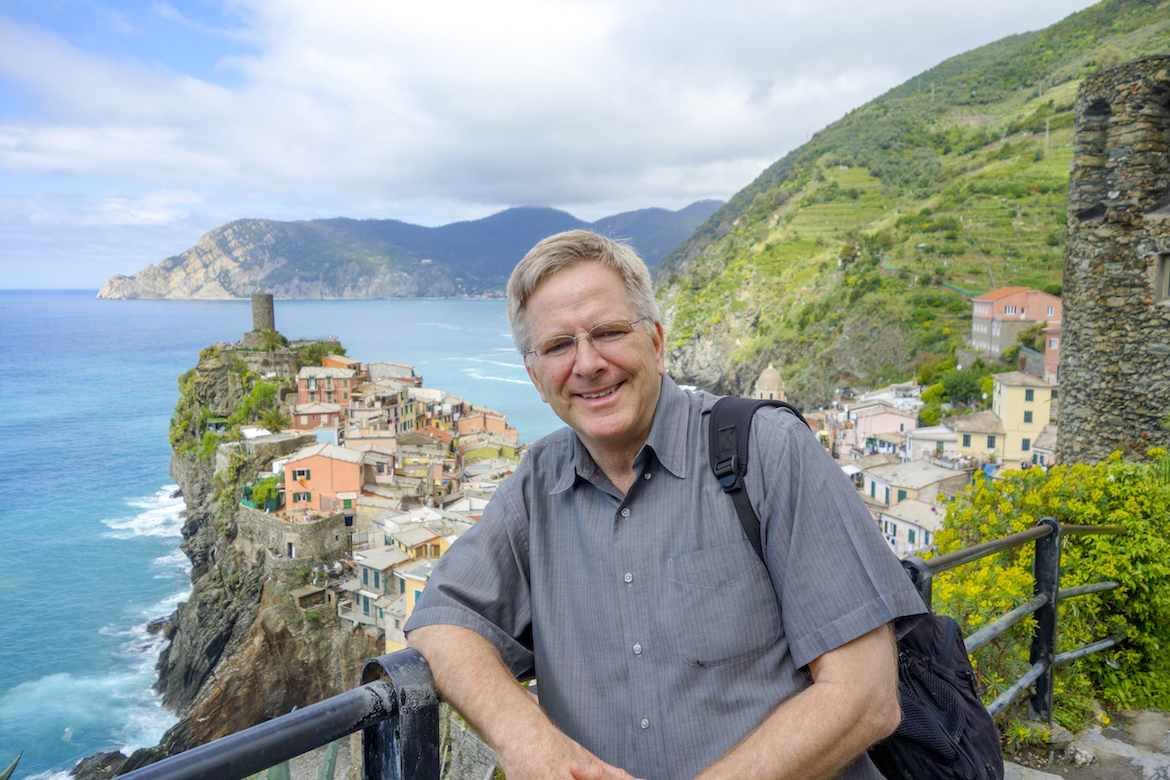 Rick Steves' Heart of Italy