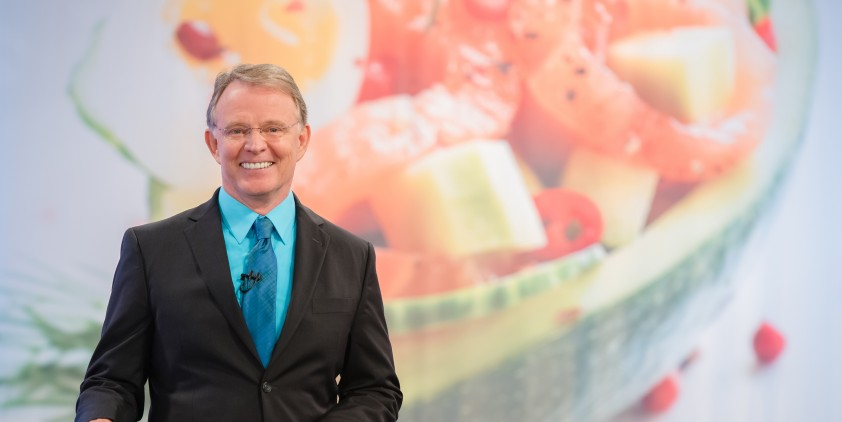 Smart Fats to Out-Smart Aging With Dr. Steven Masley