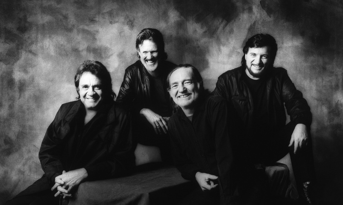 The Highwaymen: Live at Nassau Coliseum