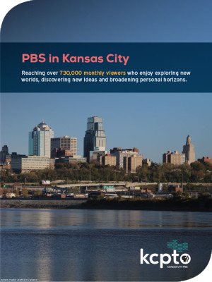 Media Kit: PBS in Kansas City