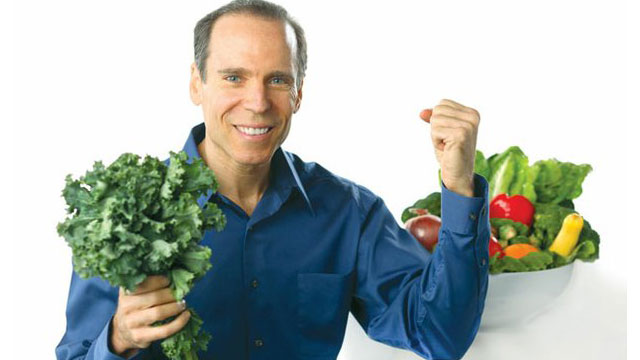3 Steps to Incredible Health! With Dr. Joel Fuhrman