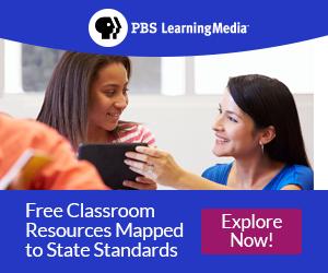 PBS LearningMedia - Explore Now